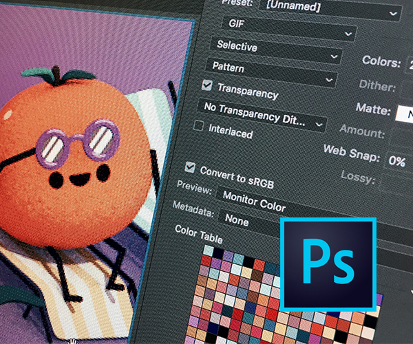 The Best GIF Optimization Techniques for Photoshop