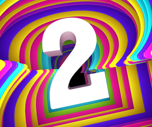 How to Make an Animated Countdown in Cinema 4D