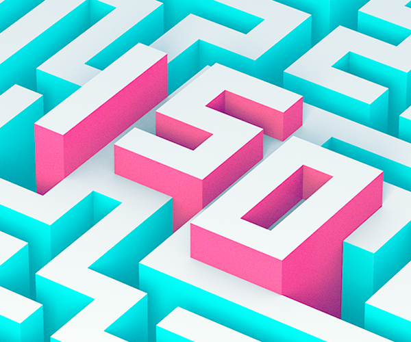Creating Isometric Animations with Cinema 4D and After Effects
