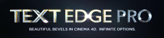 Text Edge Pro | eyedesyn