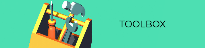 Sketch & Toon Model Pack v 04 | eyedesyn
