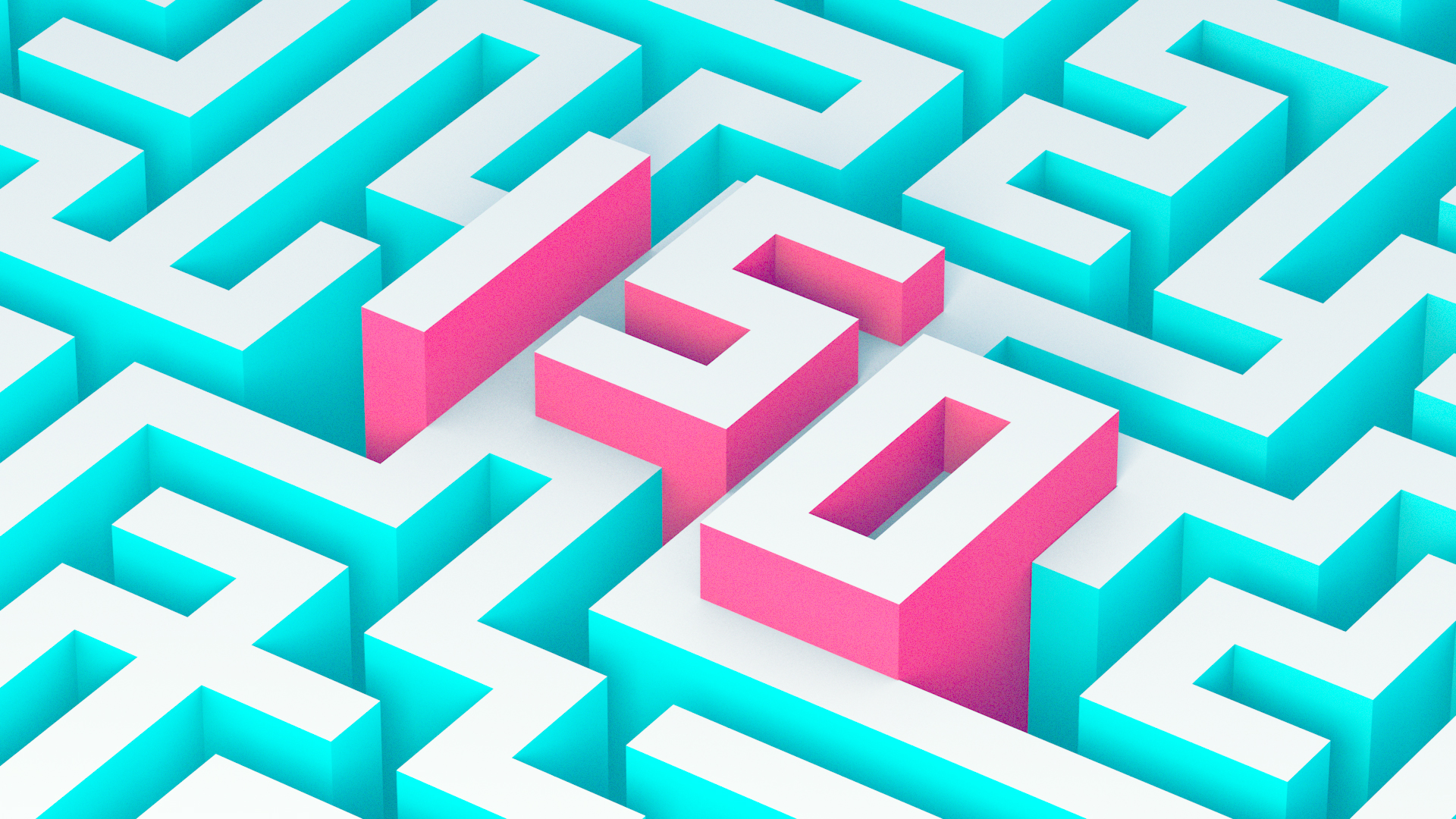 Creating Isometric Animations with Cinema 4D and After