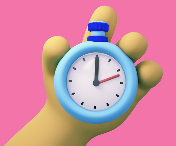 Time Remapping Animations in Cinema 4D