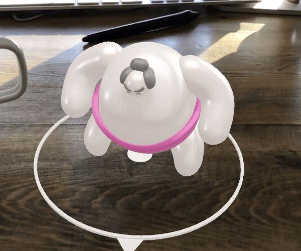 Using Adobe Aero & Cinema 4D to Create Augmented Reality Experiences